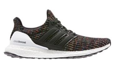 men's adidas ultraboost running shoes $94.97