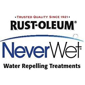 Rust-oleum never wet two pack Multipurpose liquid repellent treatment