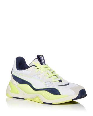 Puma Men's RS-2K Futura Low Top Sneakers $30 @ Bloomingdale's