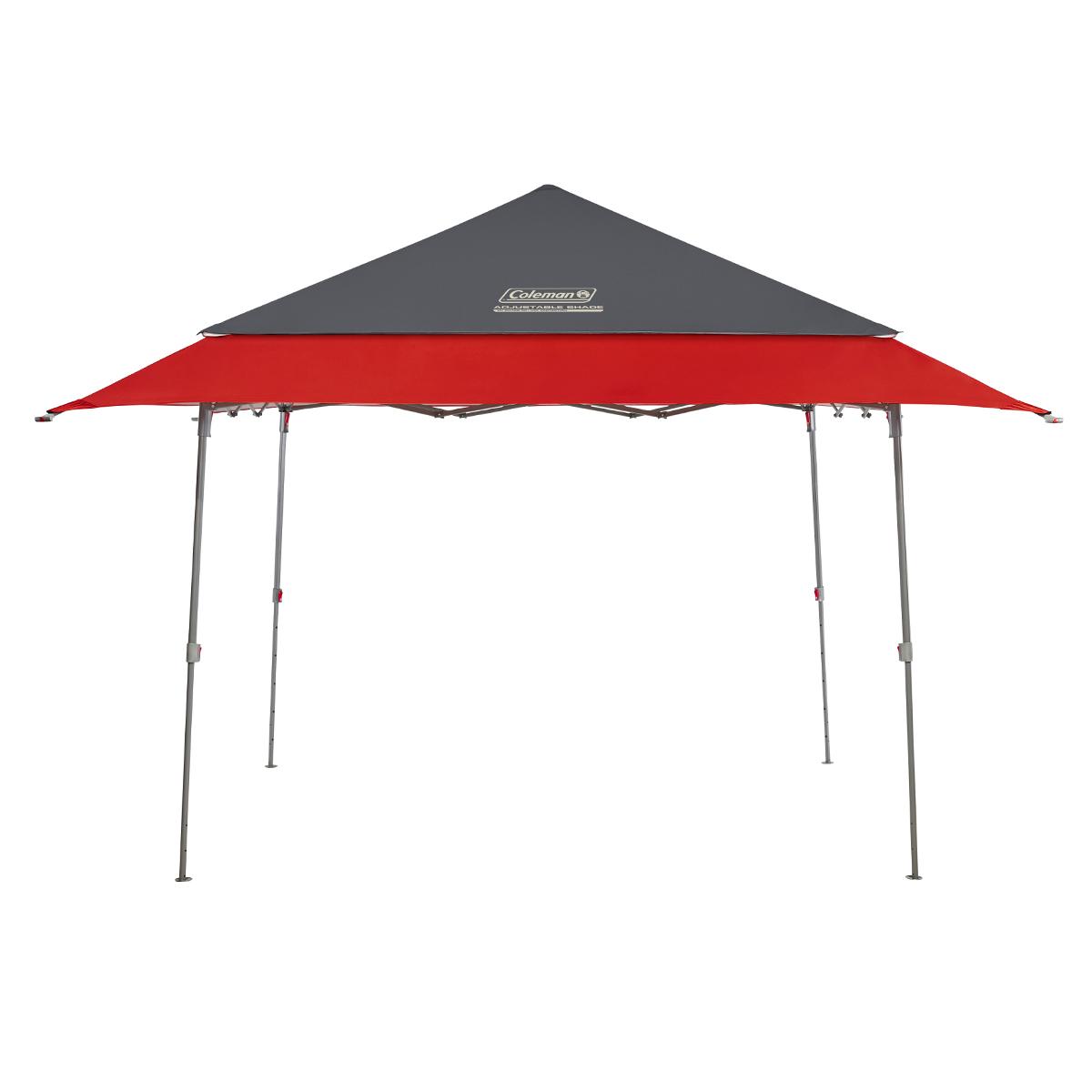 Coleman Expandable Shade Shelter $112  @ Walmart