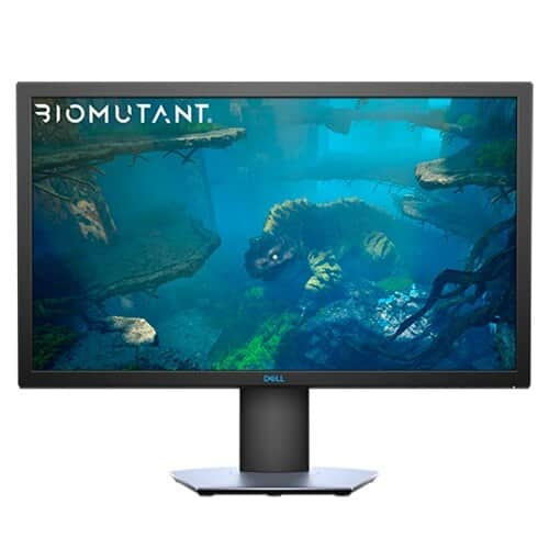Dell 24 Gaming Monitor: S2419HGF $99 Early Black Friday Deal