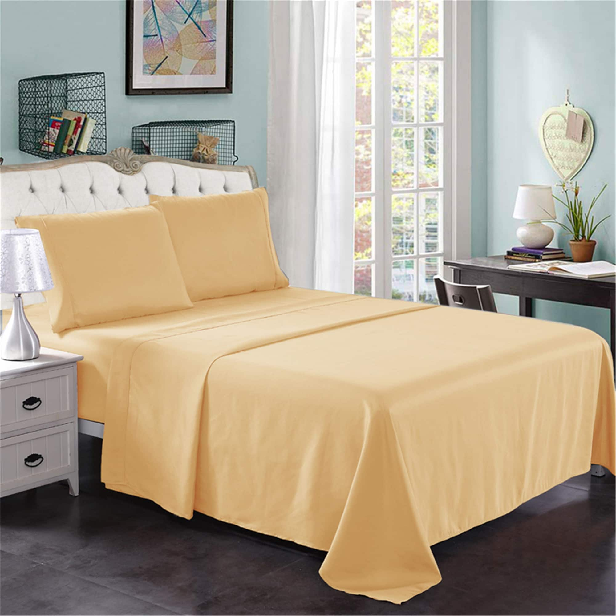 Amazing bed sheets $16
