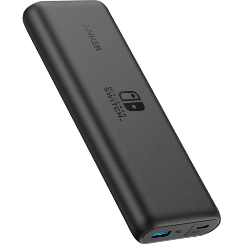 Anker PowerCore 20100 Nintendo Switch Edition Portable Charger $55.99