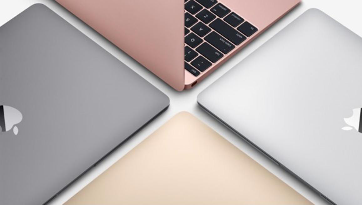 "Apple Macbook (Early 2016) 12"" Laptop ($999.99)"