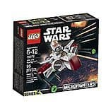 LEGO Star Wars ARC-170 Starfighter Toy $7.36 Free Prime shipping