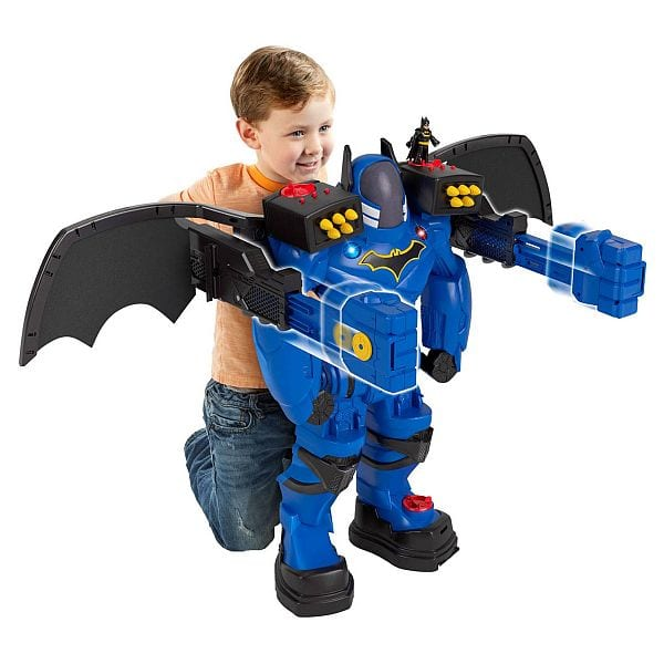 Imaginext Batbot Xtreme $47.80 + tax Instore only