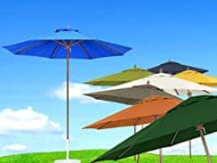 Shady McShaderson - California Umbrella starting from $31.99