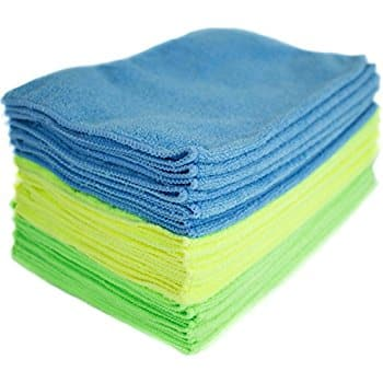 Zwipes Microfiber Cleaning Cloths (24-Pack): As low as $8.84 + FS