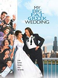 Digital Movie to Own:My Big Fat Greek Wedding HD or SD on Amazon Video $4.99