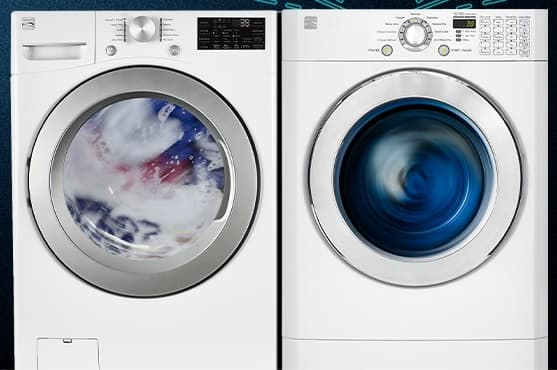Sears: FREE WASHER with Dryer purchase