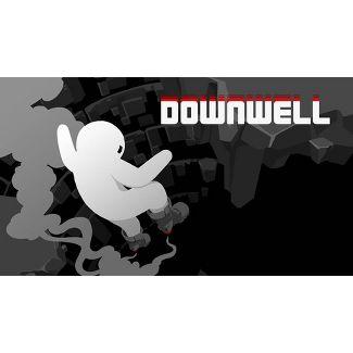 Downwell - Nintendo Switch (Digital): $1.49 @ Target