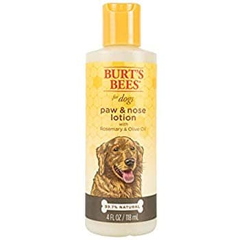 Burt's Bees for Dogs Natural Ear Cleaner with Peppermint and Witch Hazel | Solution for Dogs Or Puppies, 4oz: As low as $0.99 w/S&S and A/c