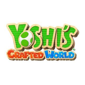 Yoshi's Crafted World - Nintendo Switch (Digital): $41.99