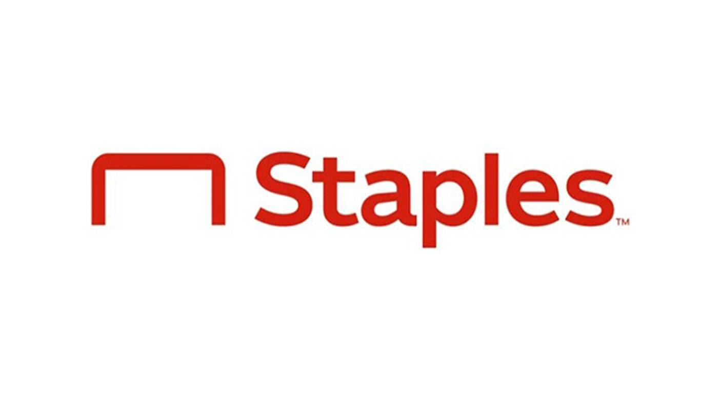 Staples: $25 off $100 coupon [online only] - Valid 1/13/20-1/17/20