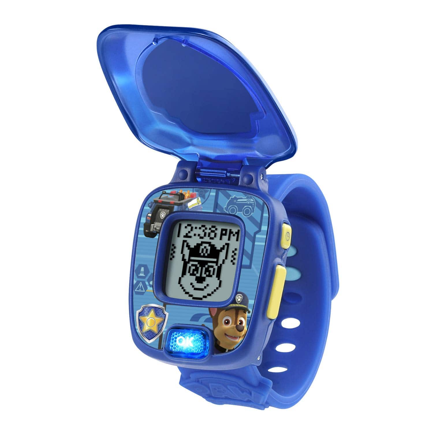 VTech Paw Patrol Chase Learning Watch, Blue: $11 + FS w/Prime