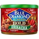 Blue Diamond Bold Sriracha Almonds, 6 Ounce: $2.54 or less w/S&S