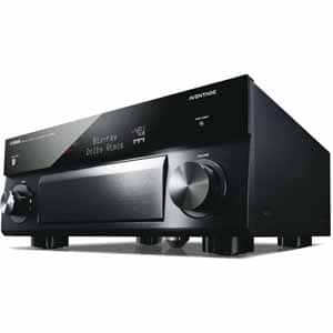 Yamaha RX-A1060BL 7.2-Channel AVENTAGE Network AV Receiver for $699 ($500 off)