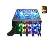 Rosewill LIGHTNING-1000 1000W 80 PLUS GOLD Modular Power Supply $129.99 After Rebate & Coupon + FS @ Newegg