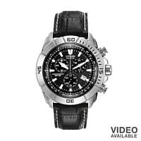 Kohls Deal: Citizen Watch - Men's Eco-Drive Leather - AT0810-12E for $124.25 + $20 Kohls Cash (Required Kohls Charge)