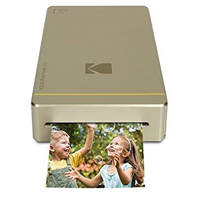 Kodak Mini Portable Mobile Instant Photo Printer - Wi-Fi & NFC $67.67