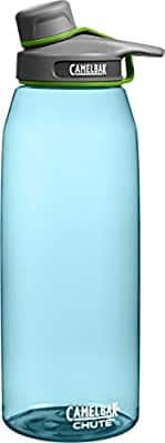 CamelBak Chute 1.5L Water Bottle $8.81