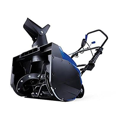 Snow Joe Ultra SJ622E 18-Inch 15-Amp Electric Snow Thrower $88.77