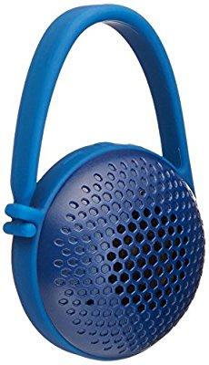 AmazonBasics Nano Bluetooth Speaker - Blue $7.28