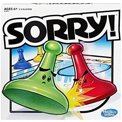 Sorry! Game $8.77