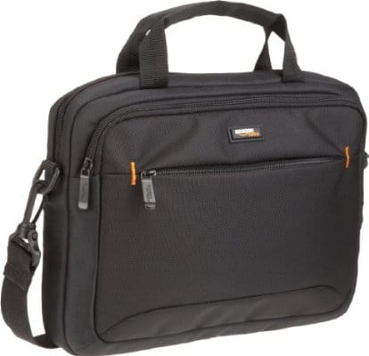AmazonBasics 11.6-Inch Laptop and Tablet Bag, 10-Pack $63.95