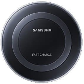 Samsung Qi Certified Fast Charge Wireless Charger Pad - US Version - Black $24.99