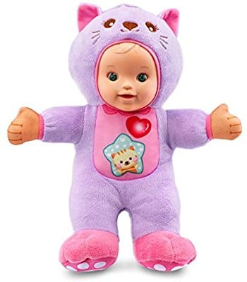 VTech Baby Amaze Pretend and Discover Kitty $7.77