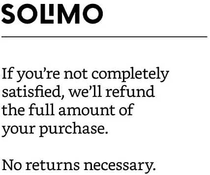 Prime members: Amazon Brand - Solimo Multipurpose Drawstring Trash Bags, Unscented, 30 Gallon, 50 Count $7.69