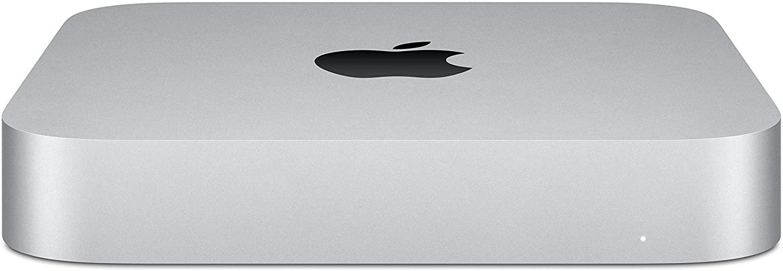 New Apple Mac Mini with Apple M1 Chip (8GB RAM, 256GB SSD Storage) - Latest Model $600 $599.99
