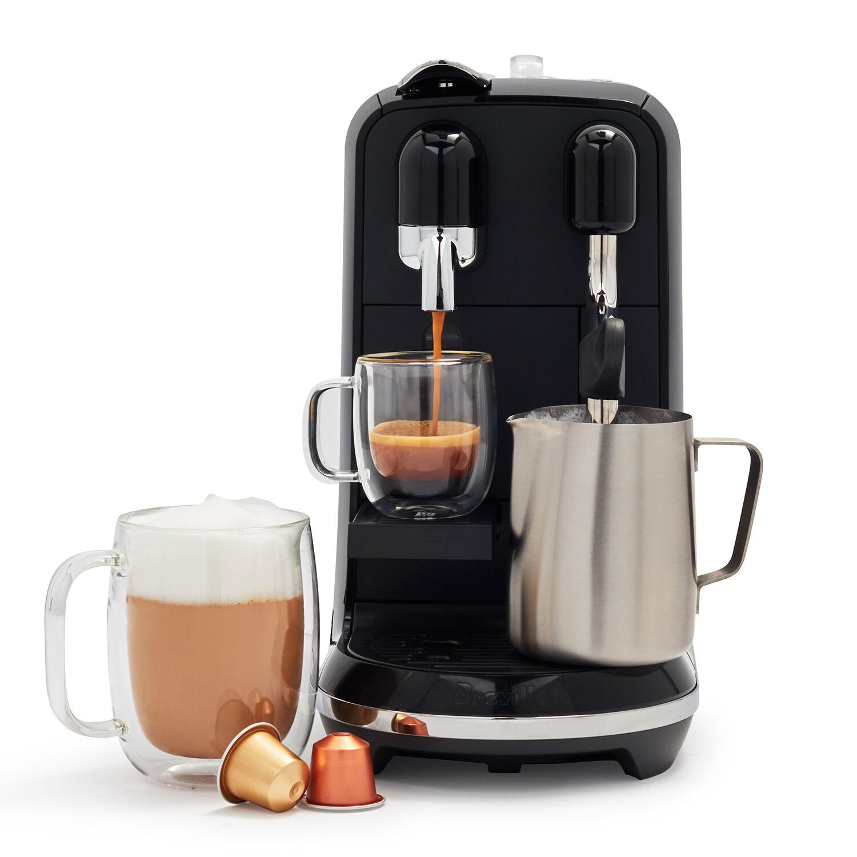Nespresso Creatista Uno $220 + Free Shipping @ Sur La Table