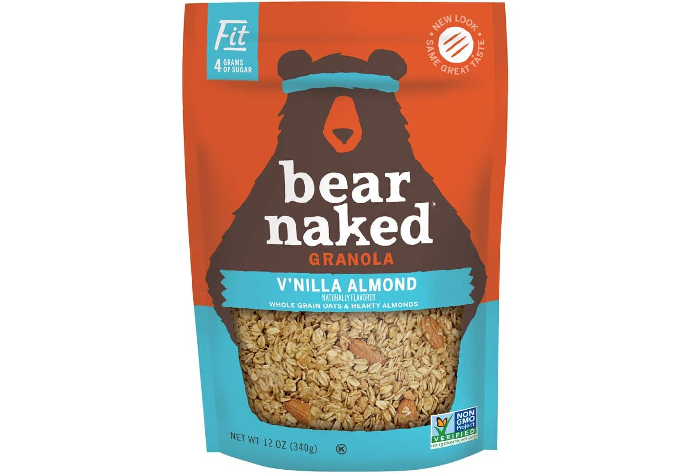 Kroger Plus Customers Bear Naked Granola 11 12 Ounces 0 29 After 3 00 Off Coupon Free When Combined With 5 Off 5 Lavahotdeals Com