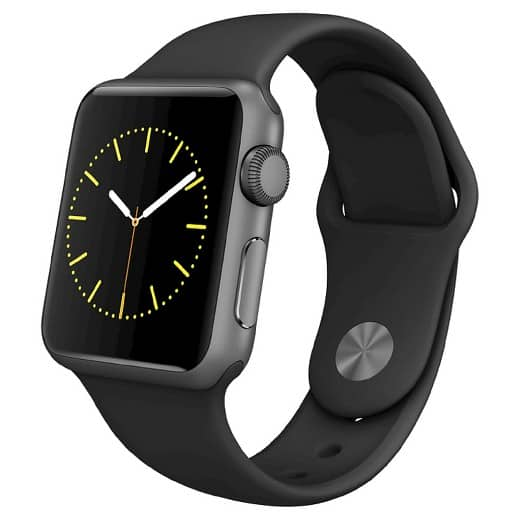 Target: Apple watch Series 1 38MM ($199.99) & 42MM ($229.99)  on Sunday March 26 to April 1