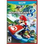 Mario Kart 8 $49.99 @ Fry's
