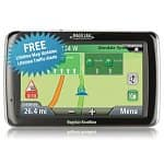 Magellan RoadMate 2045T-LM 4.3-Inch Portable GPS Navigator w/Lifetime Maps and Traffic, Refurbished $44.99 Free Shipping