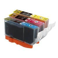 Meritline Deal: 2 Sets of Canon CLI-221 Compatible Cartridge Combo $6.95 Free Shipping