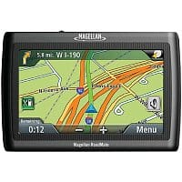 Meritline Deal: Magellan RoadMate 1424-LM 4.3-Inch GPS Navigator Manufacturer Refurbished $42.99 Free Shipping