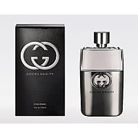 Meritline Deal: Gucci Guilty Pour Homme Gucci for Men EDT Spray 3.0 OZ $37.89 + Free Shipping