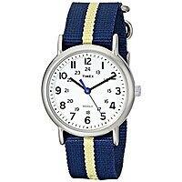 Amazon Deal: Timex Unisex Weekender @ amazon for $14.44