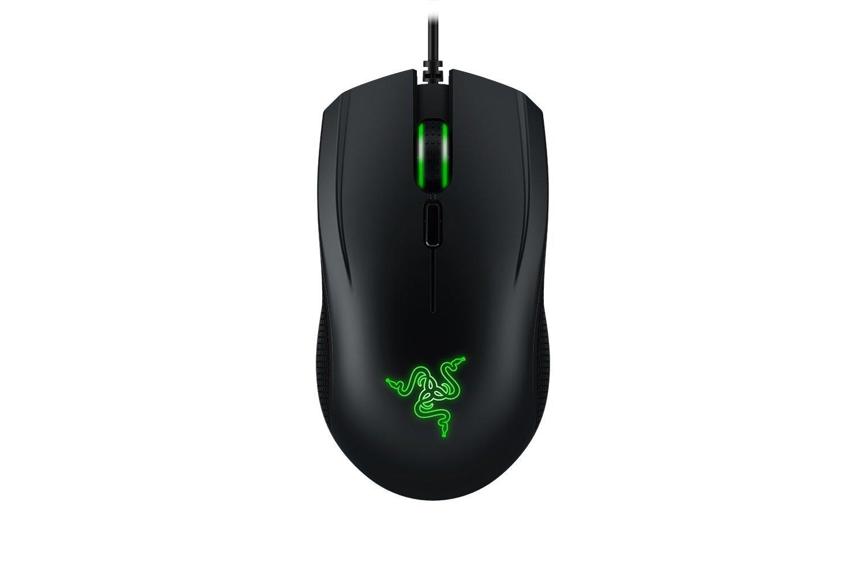 Razer Abyssus V2 - Essential Ambidextrous Gaming Mouse - 5,000 DPI Optical Sensor $38.98