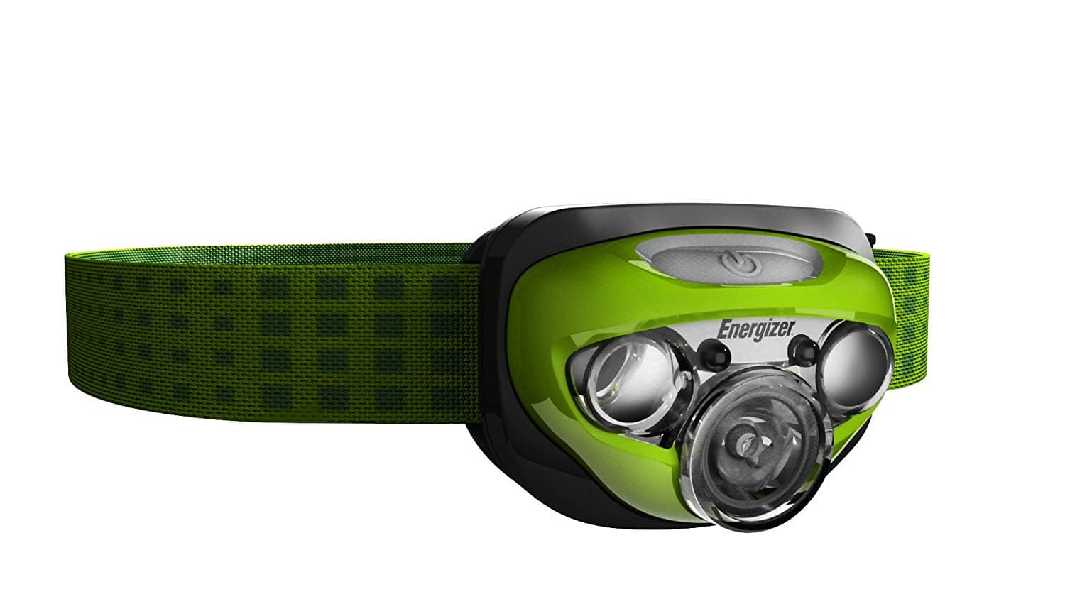Energizer LED Headlamp with HD+ Vision Optics, 4 modes (Batteries Included) $8.4