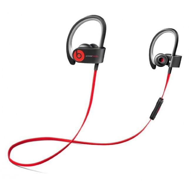 Beats Powerbeats 2 Bluetooth Earbuds $84.99@iTech Deals