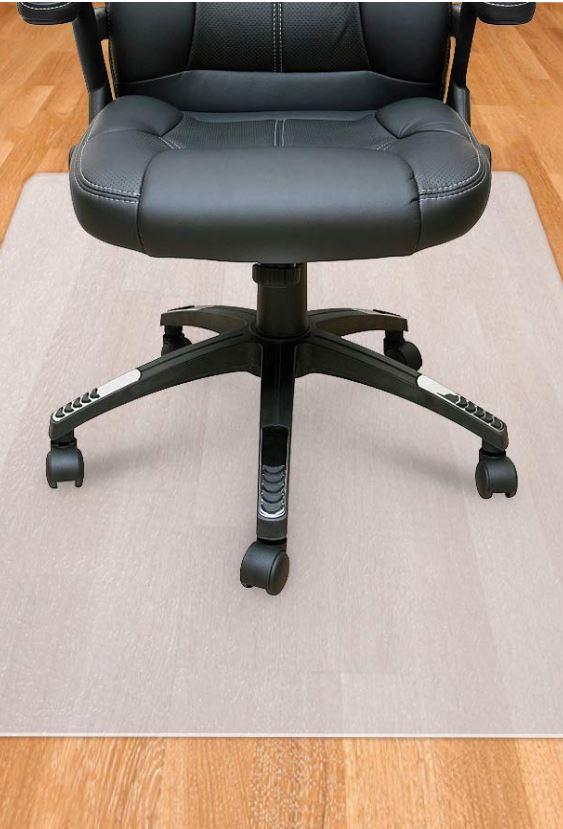 Winado Office Chair Mat for Hardwood Floors $16.99 w/ FS