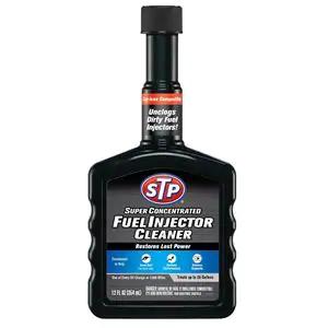 STP super concentrated fuel injector cleaner BOGO 2X 12oz $6.49