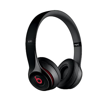 Beats by Dre Solo 2  - Clearance $50 @ Office Depot B&M YMMV