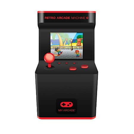 Retro Arcade Machine X - Clearance $3 @ Office Depot B&M YMMV