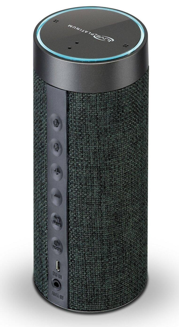 iLive Platinum Wi-Fi Speaker with Alexa - Clearance @ Office Depot/OfficeMax B&M YMMV $8